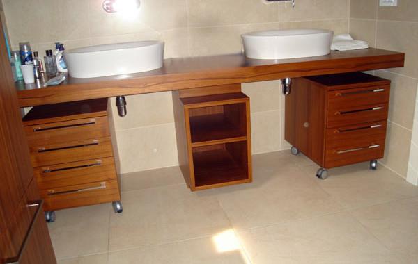 Complementi per bagno