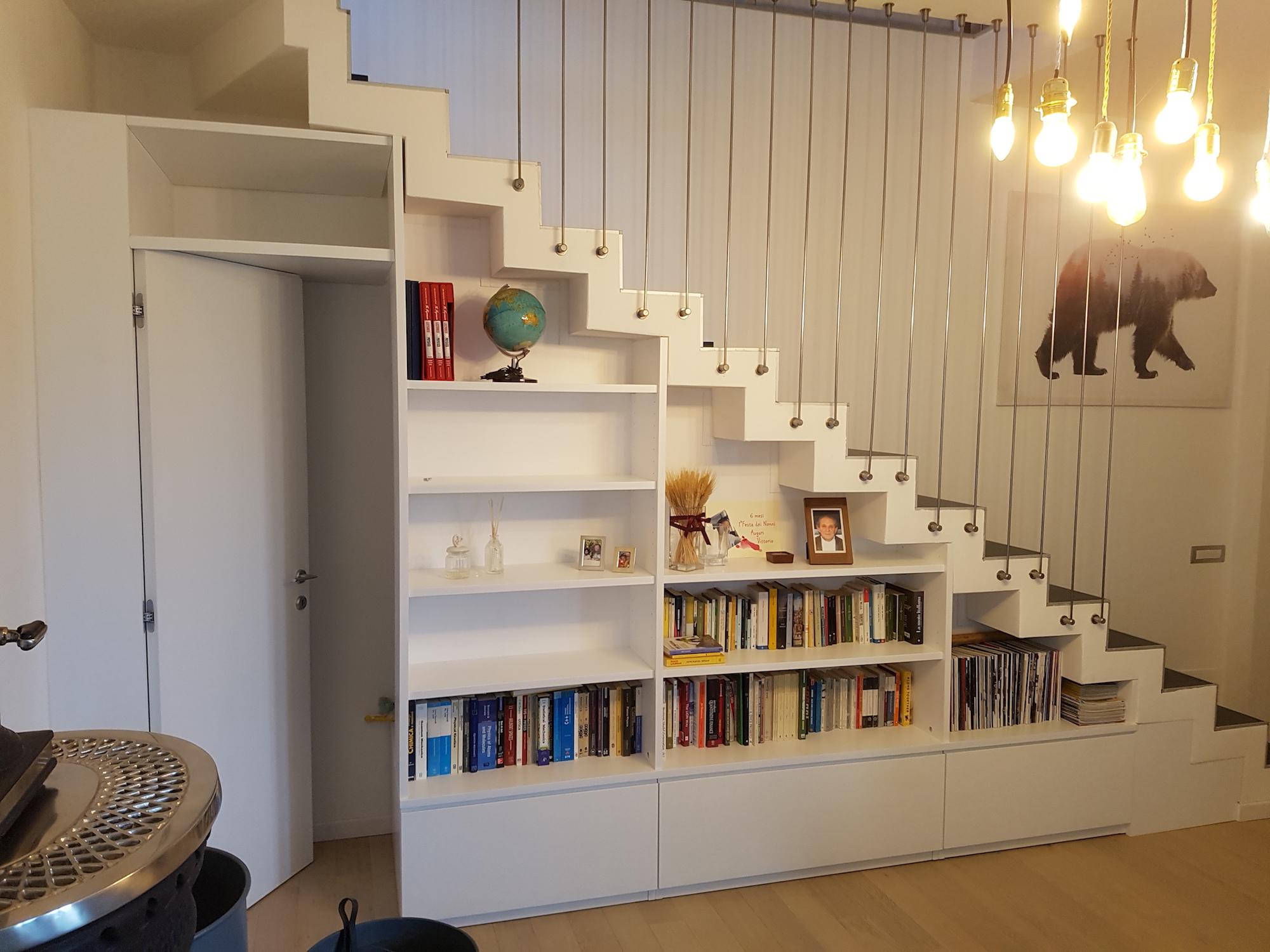 Libreria Sottoscala 1